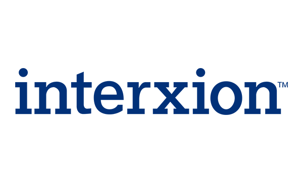 interxion data centres