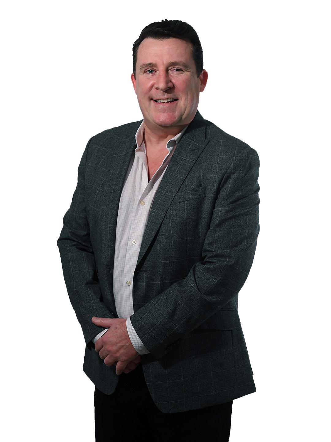 Jeremy Dodds | UPSTACK