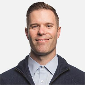 Daniel Mocny | UPSTACK Advisor