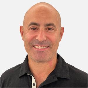 Greg Moss | UPSTACK Advisor